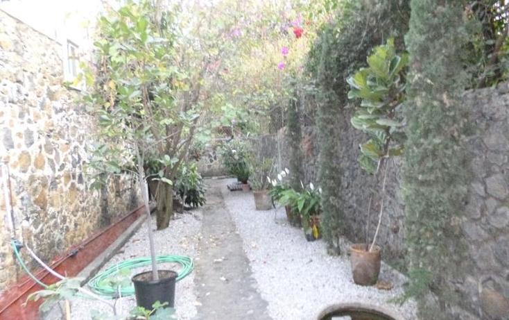 Foto de casa en venta en  s, lomas de atzingo, cuernavaca, morelos, 396071 No. 15