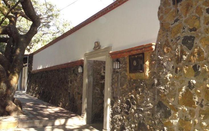 Foto de casa en venta en  s, lomas de atzingo, cuernavaca, morelos, 396071 No. 23