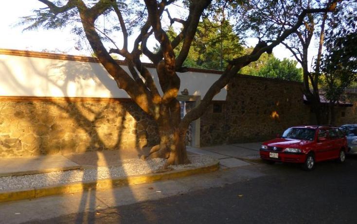 Foto de casa en venta en  s, lomas de atzingo, cuernavaca, morelos, 396071 No. 25