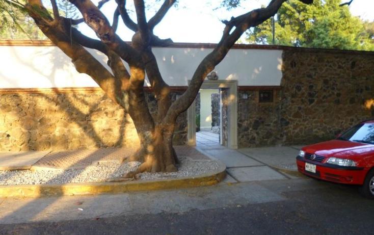 Foto de casa en venta en  s, lomas de atzingo, cuernavaca, morelos, 396071 No. 26