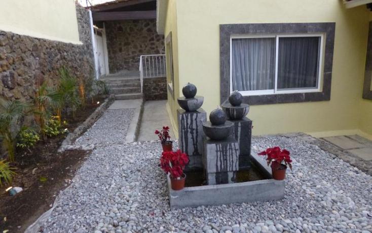 Foto de casa en venta en  s, lomas de atzingo, cuernavaca, morelos, 396071 No. 28