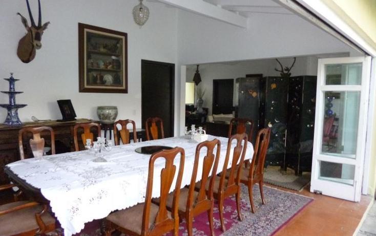 Foto de casa en venta en  s, lomas de atzingo, cuernavaca, morelos, 396071 No. 33