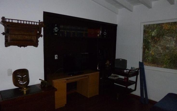 Foto de casa en venta en  s, lomas de atzingo, cuernavaca, morelos, 396071 No. 41