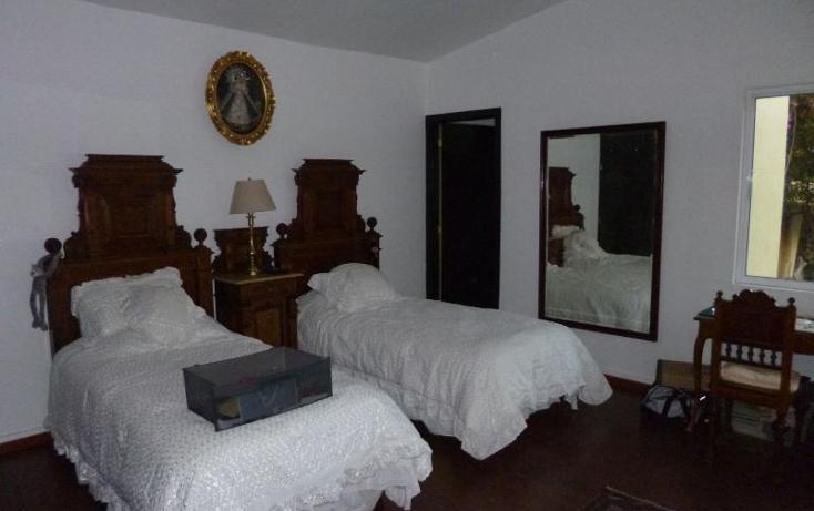 Foto de casa en venta en  s, lomas de atzingo, cuernavaca, morelos, 396071 No. 42