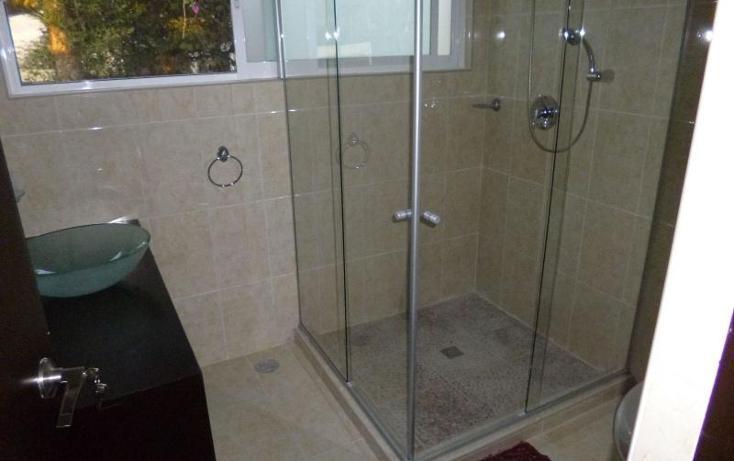 Foto de casa en venta en  s, lomas de atzingo, cuernavaca, morelos, 396071 No. 44