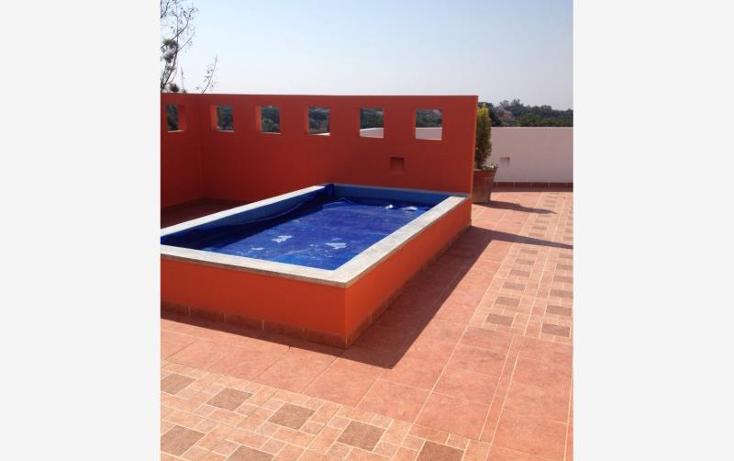 Foto de departamento en venta en  s, lomas de cortes, cuernavaca, morelos, 762797 No. 08