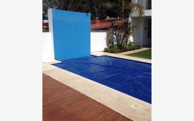 Foto de departamento en venta en  s, lomas de cortes, cuernavaca, morelos, 762797 No. 10