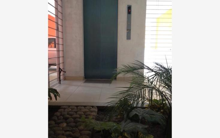 Foto de departamento en venta en  s, lomas de cortes, cuernavaca, morelos, 762797 No. 12