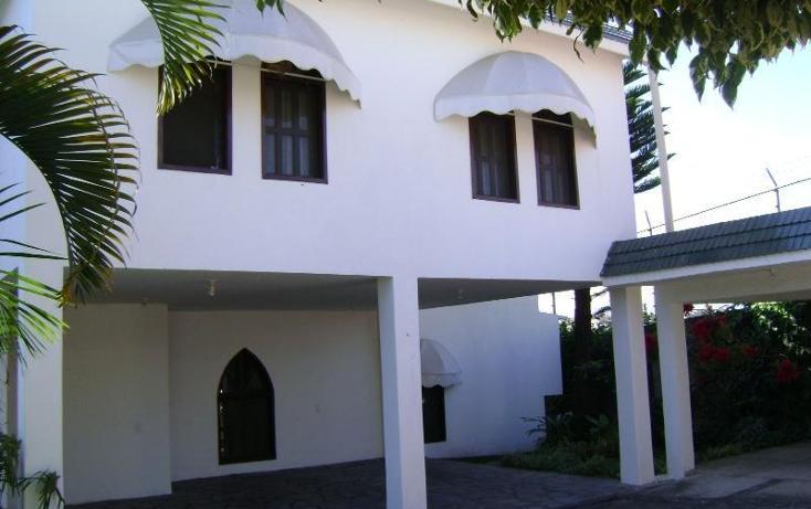 Foto de casa en venta en  s, lomas de guadalupe, temixco, morelos, 372851 No. 02