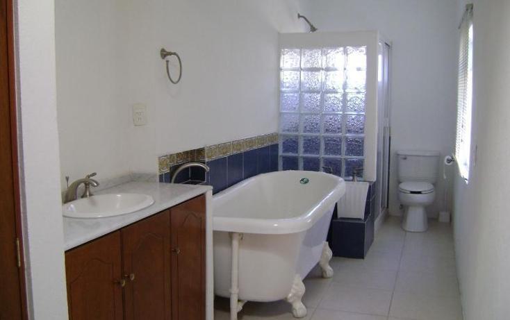 Foto de casa en venta en s s, lomas de guadalupe, temixco, morelos, 372851 No. 03