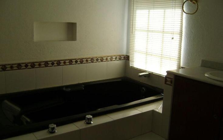 Foto de casa en venta en s s, lomas de guadalupe, temixco, morelos, 372851 No. 04