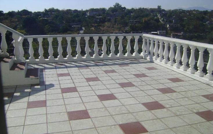 Foto de casa en venta en  s, lomas de guadalupe, temixco, morelos, 372851 No. 06