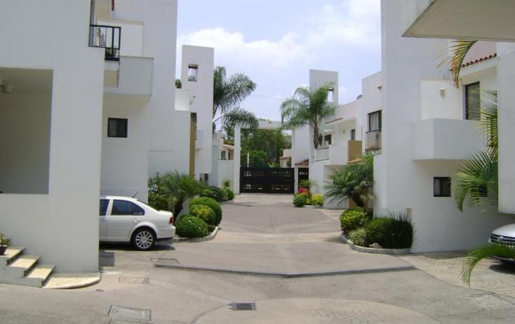 Foto de casa en venta en s s, lomas de la selva, cuernavaca, morelos, 1026875 No. 02