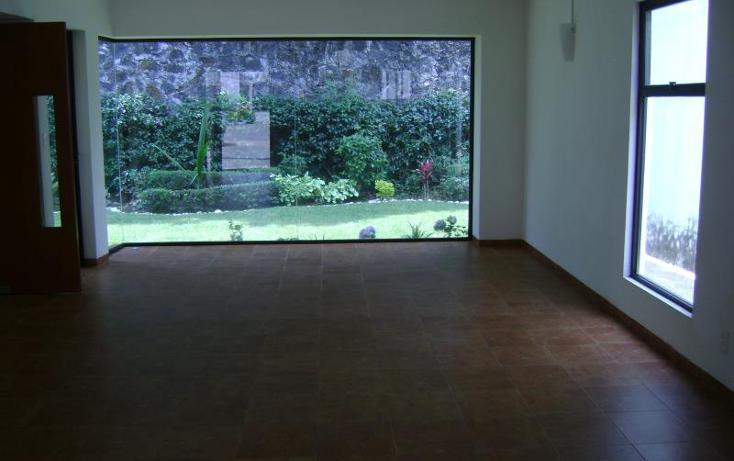 Foto de casa en venta en s s, lomas de la selva, cuernavaca, morelos, 1026875 No. 03