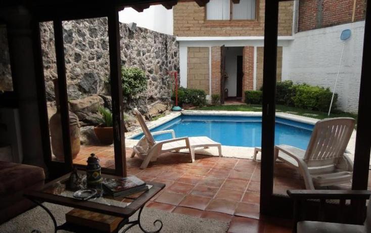 Foto de casa en venta en s s, lomas de tlahuapan, jiutepec, morelos, 375839 No. 02