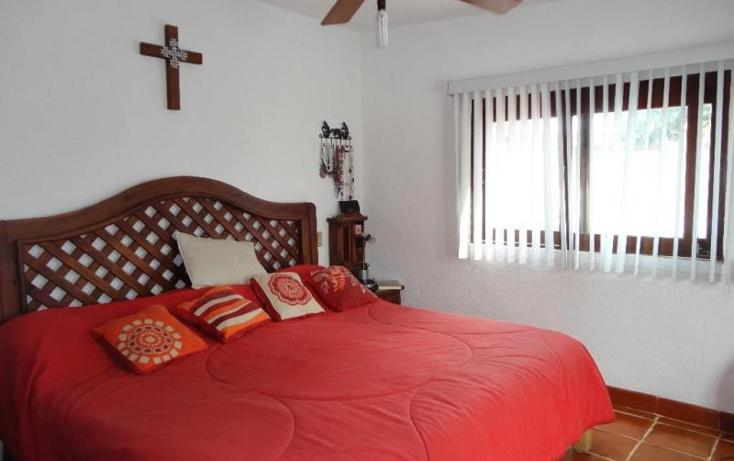 Foto de casa en venta en s s, lomas de tlahuapan, jiutepec, morelos, 375839 No. 03