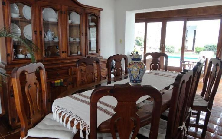 Foto de casa en venta en  s, lomas de tlahuapan, jiutepec, morelos, 375839 No. 04