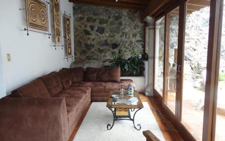 Foto de casa en venta en s s, lomas de tlahuapan, jiutepec, morelos, 375839 No. 05