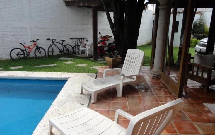 Foto de casa en venta en  s, lomas de tlahuapan, jiutepec, morelos, 375839 No. 06