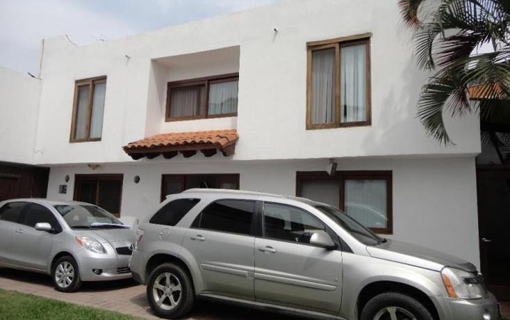 Foto de casa en venta en  s, lomas de tlahuapan, jiutepec, morelos, 375839 No. 09