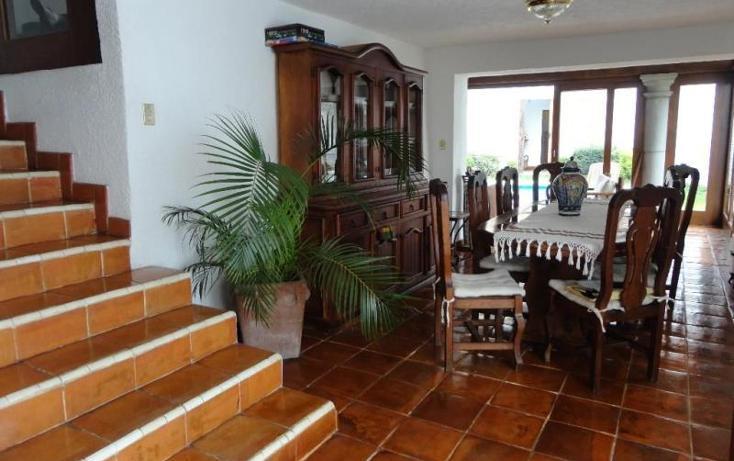 Foto de casa en venta en  s, lomas de tlahuapan, jiutepec, morelos, 375839 No. 11