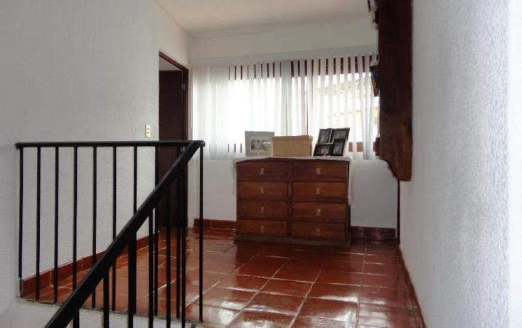 Foto de casa en venta en  s, lomas de tlahuapan, jiutepec, morelos, 375839 No. 12
