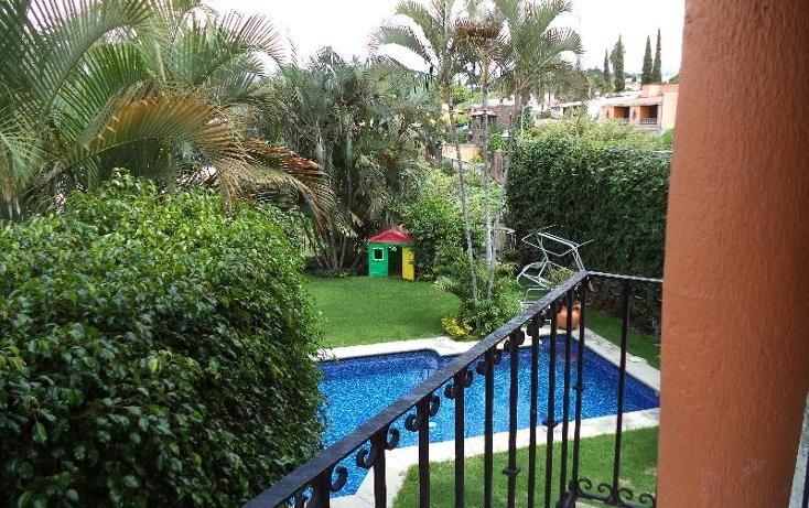 Foto de casa en renta en  s, los cizos, cuernavaca, morelos, 384699 No. 04