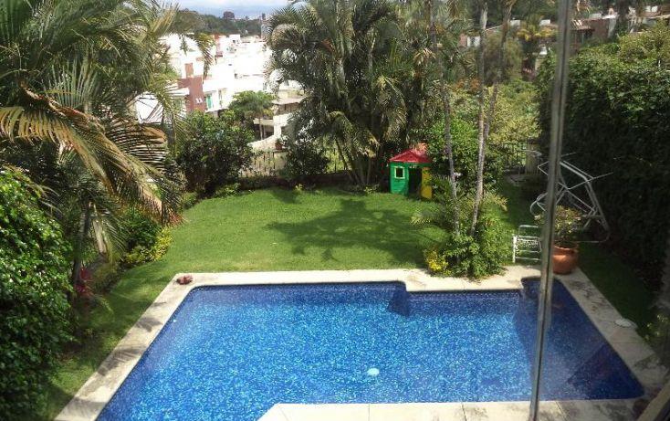 Foto de casa en venta en s, los cizos, cuernavaca, morelos, 384741 no 03