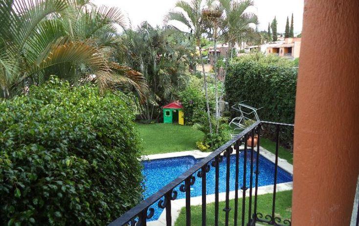 Foto de casa en venta en s, los cizos, cuernavaca, morelos, 384741 no 04