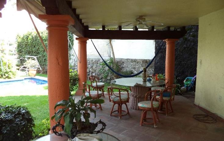 Foto de casa en venta en  s, los cizos, cuernavaca, morelos, 384741 No. 10