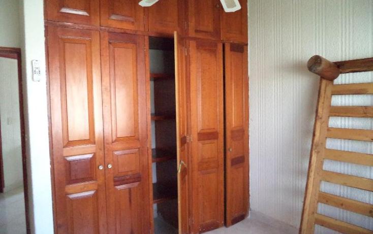 Foto de casa en venta en  s, los cizos, cuernavaca, morelos, 384741 No. 20