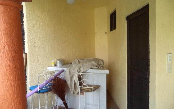 Foto de casa en venta en  s, los cizos, cuernavaca, morelos, 384741 No. 22