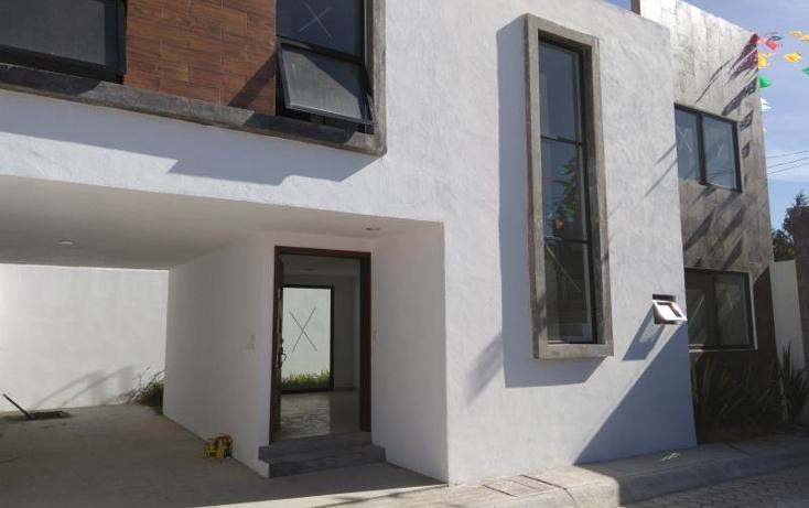 Foto de casa en venta en  s, momoxpan, san pedro cholula, puebla, 2841508 No. 17