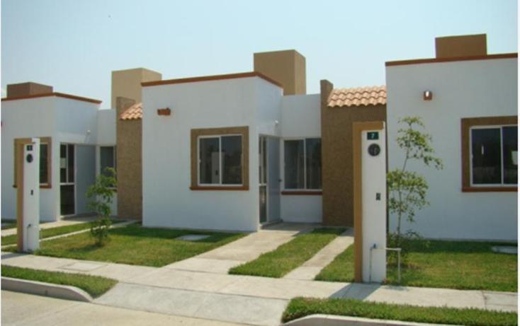 Foto de casa en venta en  s n, jardines el porvenir, bahía de banderas, nayarit, 383187 No. 01