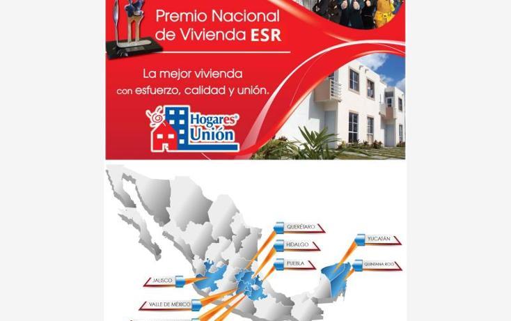 Foto de casa en venta en predio rustico el carmen s n, paseos del pedregal, tizayuca, hidalgo, 1787934 No. 15