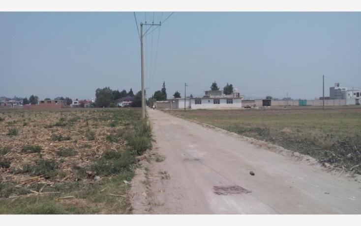 Foto de terreno habitacional en venta en privada comac s n, san rafael comac, san andrés cholula, puebla, 1954912 No. 03