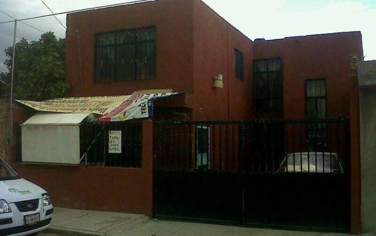 Foto de casa en venta en s nombre, miguel gonzález avelar, durango, durango, 1464179 no 01