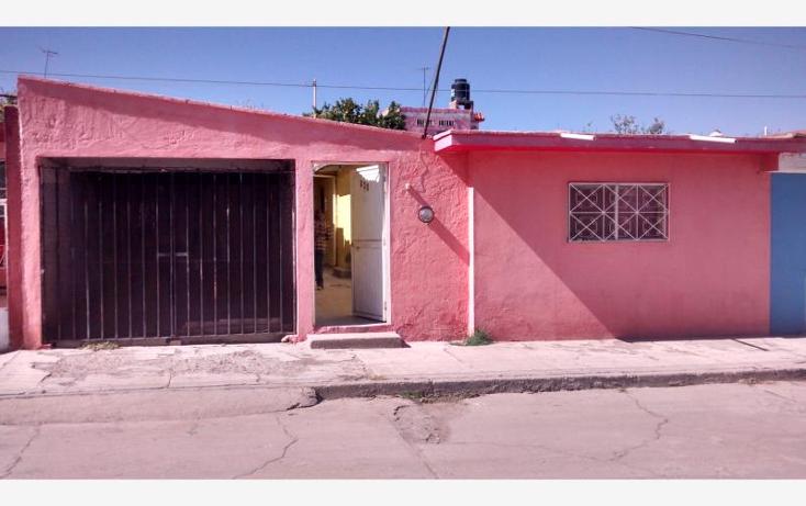 Foto de casa en venta en s nombre s numero, héctor mayagoitia domínguez, durango, durango, 1408949 No. 01