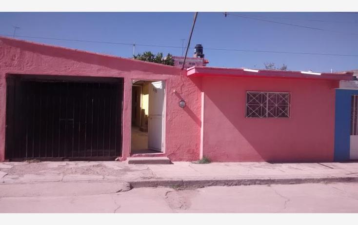 Foto de casa en venta en s nombre s numero, héctor mayagoitia domínguez, durango, durango, 1408949 No. 02