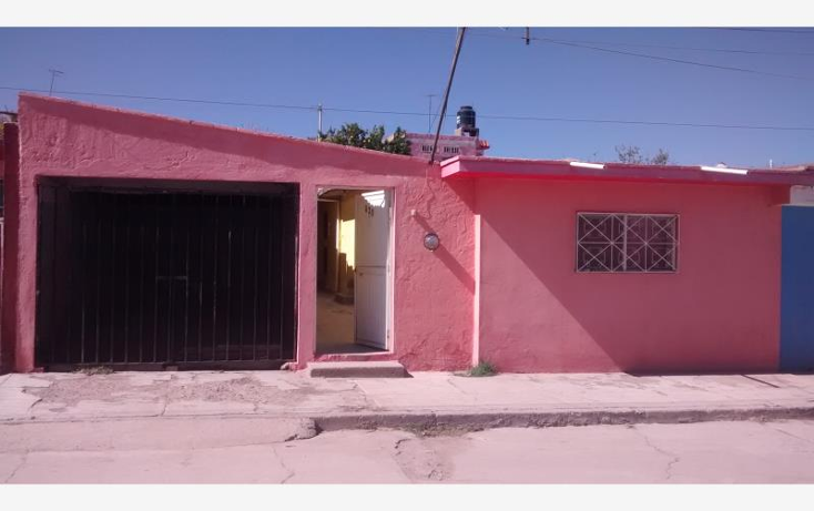 Foto de casa en venta en s nombre s numero, héctor mayagoitia domínguez, durango, durango, 1408949 No. 03