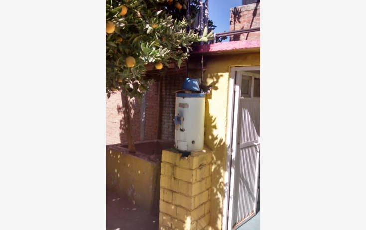 Foto de casa en venta en s nombre s numero, héctor mayagoitia domínguez, durango, durango, 1408949 No. 15