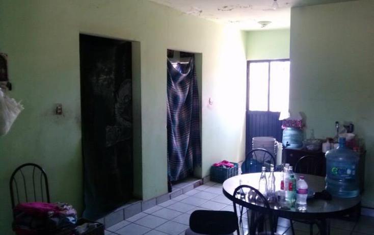 Foto de casa en venta en  s numero, rosas del tepeyac, durango, durango, 1517856 No. 10