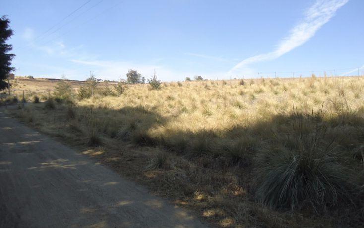 Foto de terreno habitacional en venta en s nombre sn, san juan de las huertas, zinacantepec, estado de méxico, 1929503 no 02