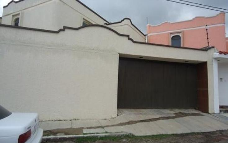 Foto de casa en venta en  s numero, lomas del parque, durango, durango, 398531 No. 03