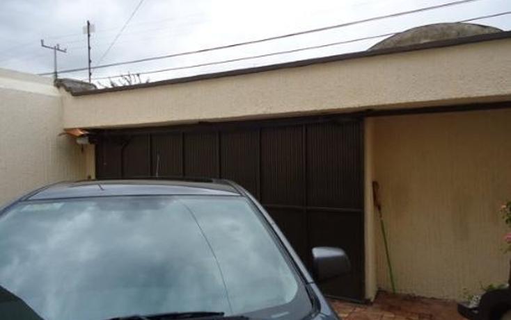Foto de casa en venta en  s numero, lomas del parque, durango, durango, 398531 No. 06