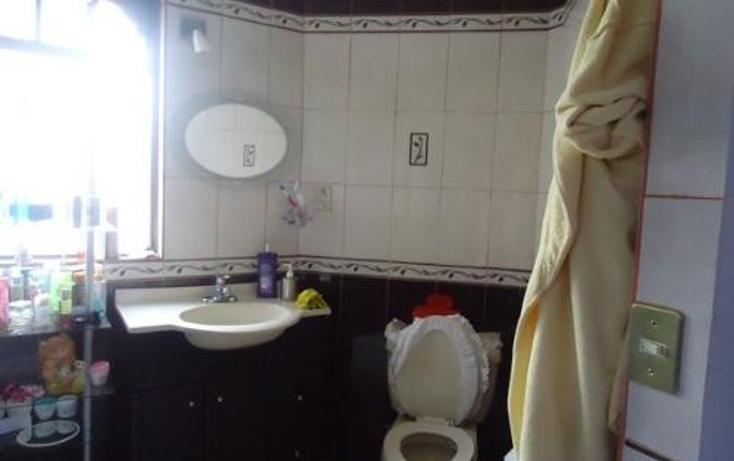 Foto de casa en venta en s numbre s numero, lomas del parque, durango, durango, 398531 No. 23