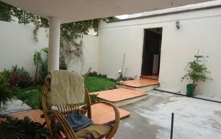 Foto de casa en venta en s numbre s numero, lomas del parque, durango, durango, 398531 No. 25