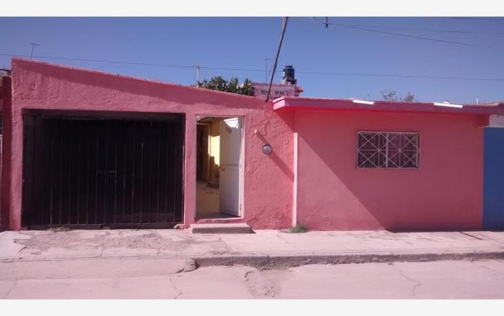 Foto de casa en venta en  s numero, héctor mayagoitia domínguez, durango, durango, 1408949 No. 03
