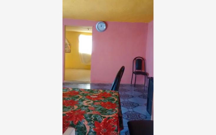 Foto de casa en venta en  s numero, héctor mayagoitia domínguez, durango, durango, 1408949 No. 06