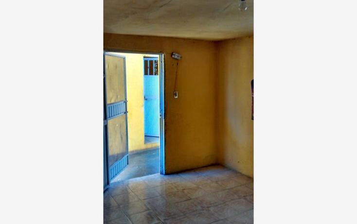 Foto de casa en venta en  s numero, héctor mayagoitia domínguez, durango, durango, 1408949 No. 08